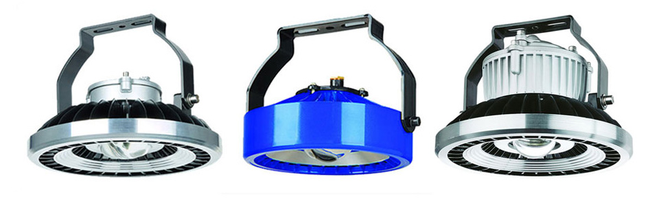 Explosion Proof lamps/Spot lights/Tunnel lamps